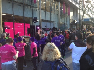 iPhone 6 Launch Day in Melbourne