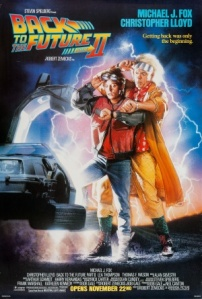 Did Back To The Future II Get 2015 right?