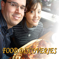 Food Discoveries