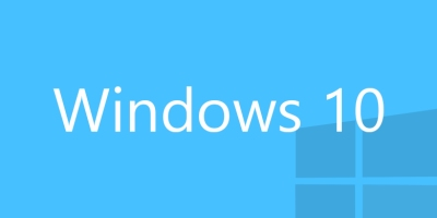 Windows 10 Release and First Impressions